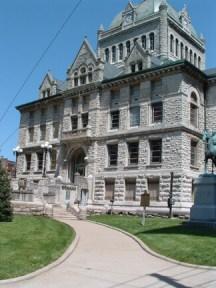 Kentucky Renaissance Pharmacy Museum Lexington Kentucky
